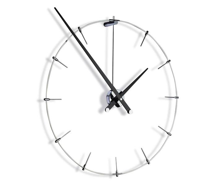 horloge design cuisine horloge murale de cuisine design cuisine id es de belle horloge. Black Bedroom Furniture Sets. Home Design Ideas