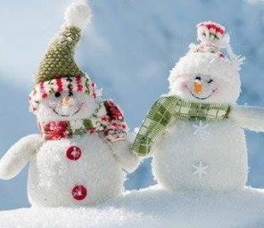 [ Noël ] Joyeuses Fêtes !
